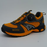 Uomini Trekking Shoes Outdoor Sports Shoes con Waterproof