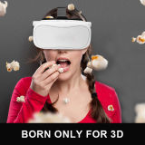 Modo 3D Video Glasses Virtual Reality per Phone/Pad