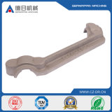 Wax perso Casting Normal Aluminum Die Casting per Machinery Parte