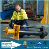 Zjl mechanische Dichtungs-hoher Hauptschlamm-zentrifugale Wasser-Pumpe