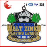 Vendita calda di prezzi poco costosi l'onore della medaglia del Taekwondo del metallo