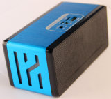 Abnehmer-Design Mini Bluetooth Stereo Speaker mit Wireless