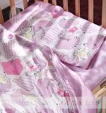 Cobertor da seda da neve 100% de Taihu para miúdos