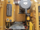 Excavador hidráulico usado Disponible-Bomba de la correa eslabonada de la oruga 20ton/0.5~1.0cbm 320c del Interno-Combustión-Motor 2006~2009