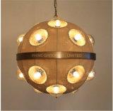 Lâmpada do pendente da tela de Phine para a iluminação da HOME ou do hotel