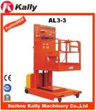 完全な電気空気順序のピッカー(AL3-3)
