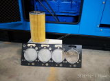 Gruppo elettrogeno diesel portatile del regolatore di Smartgen del motore diesel di Ricardo 50kw