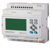 Remote ControlのためのGSM/SMS/GPRS PLC、Applications (EXM-12DC-DA-R-HMI)を&Alarming Ideal Solution及びMonitoring