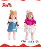 Bambola del giocattolo dei 14 di pollice della Cina delle ragazze giochi di trucco