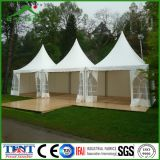 Garden Gazebo Tent Sunshade for Trade Show