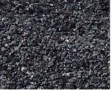 O casco do petróleo calcinou, casco elevado do carbono para exportar