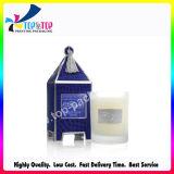 Коробка оптового способа бумажная упаковывая для свечки