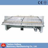 Wäscherei-Gerätehersteller in China/in Automacit Wäscherei, die Machine/Zd-3000 falten
