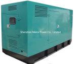 тип генератор резервной силы 200kVA 160kw молчком дизеля Cummins