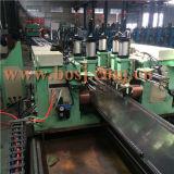 Rodillo del estante de exhibición del metal del estante de la plataforma de la ayuda de estante del metal que forma la máquina Malasia de la producción