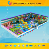 Sale (A-15281)를 위한 우수한 Quality Ocean Theme Indoor Play Area Indoor Playground