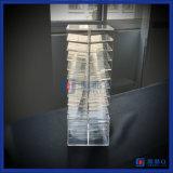 아크릴 립스틱 탑을 자전하는 중국 공장 최신 판매