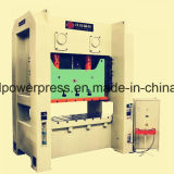 CER Approved China 500t Power Press für Sales