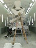 Wld15000 con la pittura del camion del certificato del Ce & la cabina di cottura