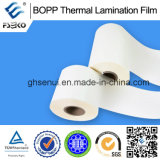 BOPP+EVA Thermal Laminating Film для Offset Printing-24mic Glossy