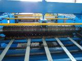 Il metallo della piattaforma di pavimento di alta qualità laminato a freddo la formazione della macchina