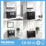 Cabina de cuarto de baño moderna de múltiples capas popular de la madera contrachapada del estilo de Australia (BC124V)