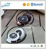 Наушник стерео шлемофона Bluetooth беспроволочный портативный