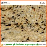 Le Brésil naturel Gold Granite pour Tiles/Countertops