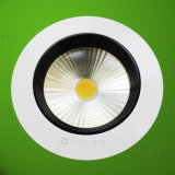 LEDの軽い9W穂軸