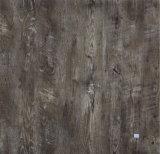 Papel impregnado melamina de madera del grano para el guardarropa, cabina de cocina, MDF, HPL