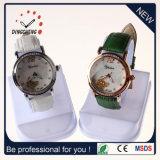 Signora vigilanza dell'orologio di moda per la vigilanza del quarzo della vigilanza della donna (DC-1598)