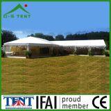 De openlucht Tent van de Pagode van de Markttent van Luifel Hexagonale 3X3m