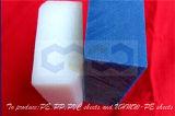 Feuille favorable à l'environnement de la taille UHMW-PE de coupure avec non-toxique