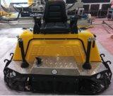 Reiten-auf hydraulischem konkretem Trowel