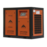 Compressore d'aria diesel portatile della vite del Ce utilizzato in strada principale (DWT-15/13)