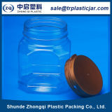 340ml Plastic Pot 2016
