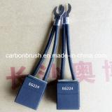 National Electro-grafite de carbono escova EG14