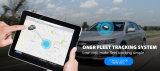 Echtzeit-GPS-Verfolger mit Flotten-Management-System