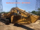 使用された幼虫は販売のための掘削機猫330bの機械装置を追跡した