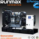 40kVA発電機セットかGensetイギリスのパーキンズのエンジン(RM32P2)
