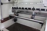 油圧出版物ブレーキ機械CNC Pressbrake機械(WF67Y)