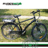 '' электрический велосипед 26 с педалью Assistence
