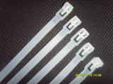 Cintas plásticas de nylon reusáveis do nylon 66