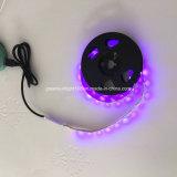 LED-Streifen-Licht USB-Energien-Typen