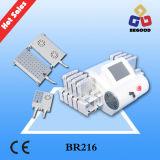 뚱뚱한 손실과 바디 형성을%s 기계를 체중을 줄이는 528의 다이오드 Laser 4D Lipolaser