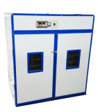 Preiswerter Digital-Ei-Inkubator-Handelswachtel-Ei-Inkubator für Verkauf