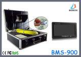Große Zufriedenheit 7 Zoll-Farben-Monitor-Rohr-Inspektion-Monitor