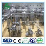 Linha de processamento asséptica automática completa da produção do pó de leite da alta qualidade quente da venda que faz o ISO do Ce do preço das máquinas