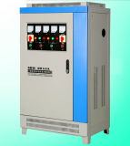 Low Price Cheap SBW Stabilizer with LED Digital Display SBW Three Phase Compensated Voltage Regulator