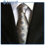 人の高品質の在庫の安く標準的なネクタイのためのタイ